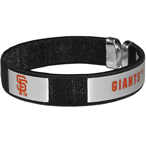 Siskiyou San Francisco Giants Fan Band Bracelet ()