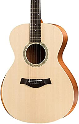 Taylor Academy Series Academy 12e Grand Concert Acoustic-Electric Guitar,