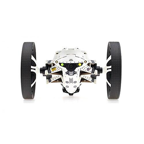 Drone con cámara integrada y led salta noche Buzz: Amazon.es ...