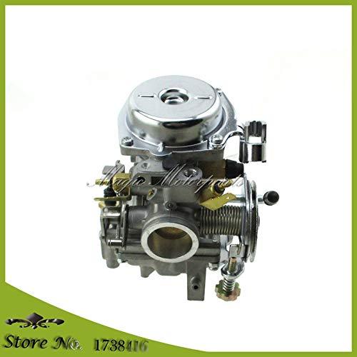 Carburador Laliva para Yamaha Virago XV250 (incluye ruta 66) 1988-2014, Yamaha Virago XV125 1990-2011