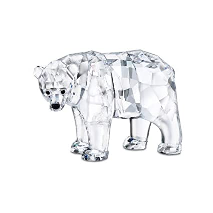 50fd740f86e Image Unavailable. Image not available for. Color: Swarovski Crystal Mother  Bear