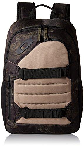 Oakley Men's Method 360 Backpack, Herb, One - Bag Board Oakley