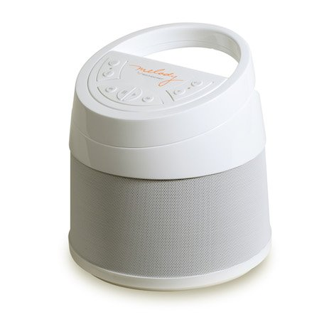Soundcast Melody - Wireless Bluetooth Portable Indoor / Outdoor Weather Resistant Speaker by Soundcast
