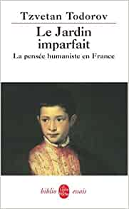 Le jardin imparfait ldp bib essais french edition t for Le jardin imparfait
