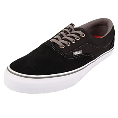870f390677524d Vans Era Pro Black Charcoal 42  Amazon.co.uk  Shoes   Bags