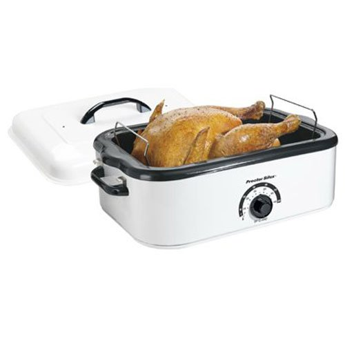 Hamilton Beach 32190 18-Quart Roaster Oven (Hamilton Beach Oven Parts compare prices)