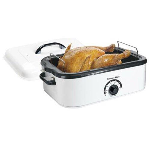 Hamilton Beach Proctor silex 32190 18-Quart Roaster Oven