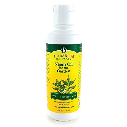 garden safe neem oil extract - 9