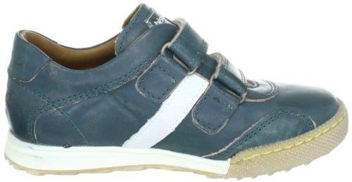 17 BG056 petrol Türkis Kinder Sneaker Unisex Bisgaard vY8qf8