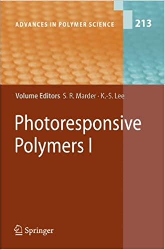 Photoresponsive Polymers I (Advances in Polymer Science)