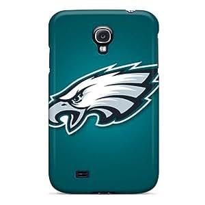 New Philadelphia Eagles Tpu Case Cover, Anti-scratch YKS1507VsgU Phone Case For Galaxy S4