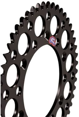 Renthal Front Sprocket 14 Tooth for Yamaha WR250R 2008-2018