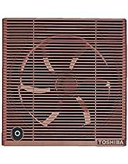 مروحة تهوية للحمام من توشيبا VRH30S1 - بني
