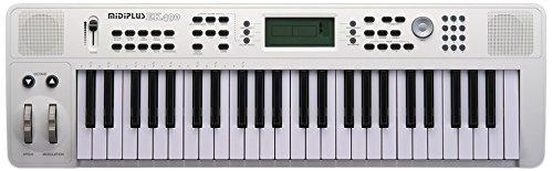 midiplus EK490 49 Key Midi Controller product image