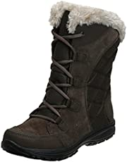 Columbia Women's Ice Maiden Ii Cold Weather & Shearling