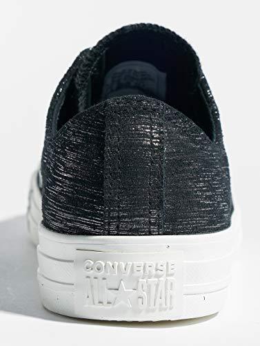 OxChaussures metallic 001 De Converse Black Femme Fitness Ctas egret Multicoloreblack VqSMzLGjUp