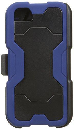 platinum iphone 5s case with clip - 4