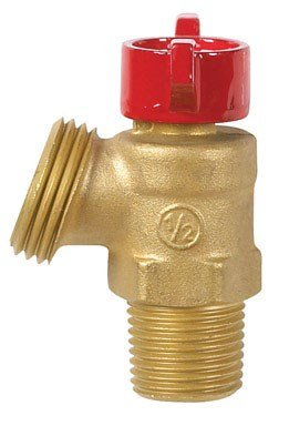 B and K Industries 102-053HN 1/2-Inch Boiler Drain