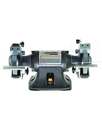Palmgren Machine 9682061 6 Quot 1 3hp 115 230v Grinder No
