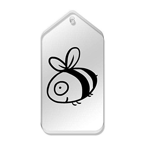 van 34 'Bee' tg00030085 Mm 66 Labels 10 X Clear qUSUwIP