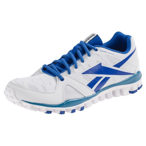 Reebok Realflex Transition 3.0 Cross Training Schuh Weiß