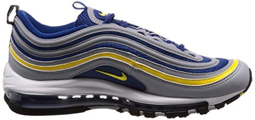 Scarpe Uomo Plus 442 da Blue Air Max Blu White Fitness NIKE Txt Bianco University n0WIaES