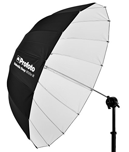 - Profoto 41 In. Deep Medium Umbrella (White)