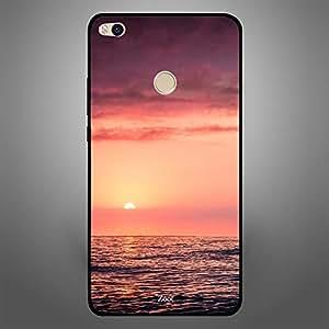 Xiaomi MI MAX 2 Half Sunset