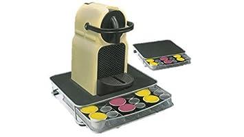 Cassetto dispensador de cápsulas para 30Cápsulas dolce gusto-Se ajusta bajo muchos de Dolce Gusto