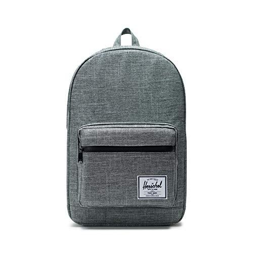 Men's Herschel Supply Co. 'Pop Quiz' Backpack - Grey