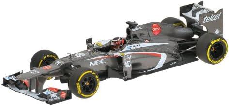 /1: 43/2013/sauber F1/Team Nr Hulkenberg Minichamps 410130081/ Showcar