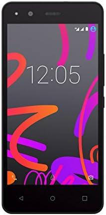 BQ Aquaris M4.5 - Smartphone de 4.5 (Wi-Fi, Bluetooth 4.0, GPS ...