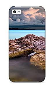 High Quality Shock Absorbing Case For Iphone 5c-photography R People Photography