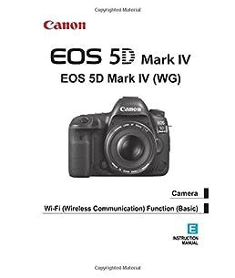 amazon com canon eos 5d mark iv instruction manual 9781983582165 rh amazon com canon 5d mark iii instruction manual canon 5d user manual mark ii