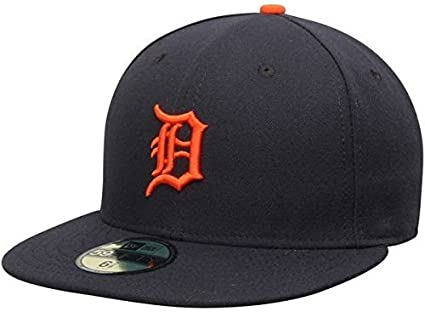 New Era MLB Home Authentic Collection On Field 59FIFTY Fitted Cap