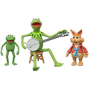Amazon Com Funko Pop Muppets Vinyl Kermit The Frog
