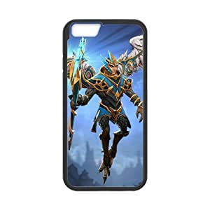 iphone6 4.7 inch Black phone case Skywrath Mage Dota 2 DOT5213188