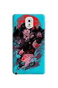 Custom DIY tpu Phone Case with fashionable pictures to Make Your Samsung GALAXY Note3 Unique