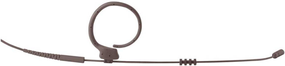 AKG エーケージー / EC81 MD cocoa ココア イヤーフック カーディオイド コンデンサー型マイクロホン MicroLite Series