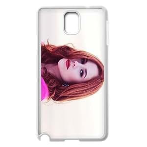 Samsung Galaxy Note 3 Phone Cases White KatyB DFJ566627