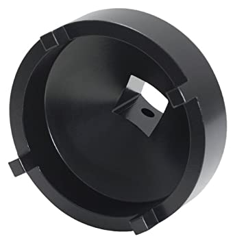 Zapfen au/ßenliegend KS Tools 450.5010 3//4 KM-Nutmuttern-Schl/üssel KM10