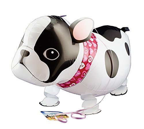 french bulldog balloon - 8
