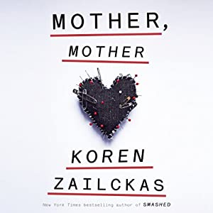Mother, Mother Audiobook