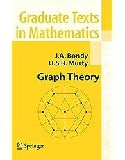 Graph Theory (Volume 244)
