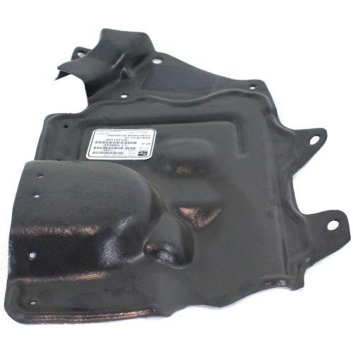 Perfect Fit Group REPN310109 - Sentra Engine Splash Shield, Under Cover, (Sentra Splash)