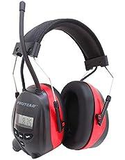 PROTEAR Bluetooth gehoorbescherming