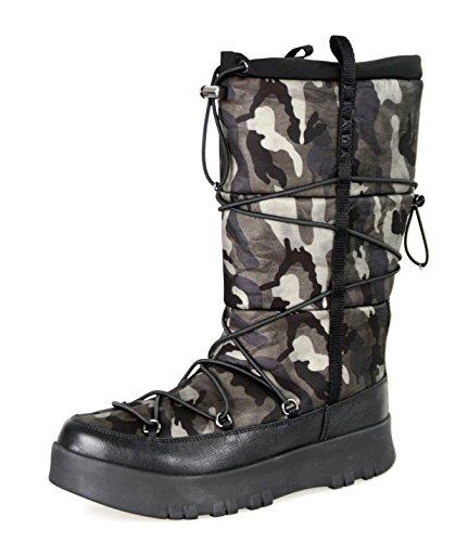 Prada-Womens-3W4947-OOD-F0N07-Saffiano-Fabric-Boots