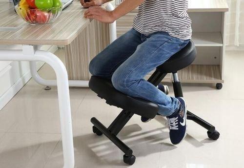 Sedia ergonomica con schienale gallery of amstyle bambini