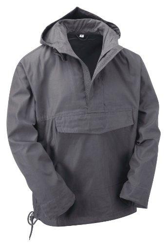 Anorak Military Military Spec Spec Grey Anorak Smock wqPaPIc1E