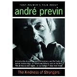 Andre Previn [DVD] by Tony Palmer